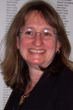 Patricia M. Bryan, PG